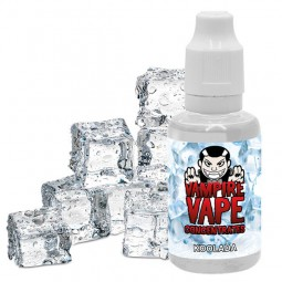 Banoffee Pie - 10ml Vampire Vape