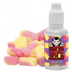 Applelicious - 10ml Vampire Vape E-liquide